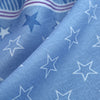 Moon And Stars Curtain