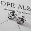 Free - Spiders Stud Earrings