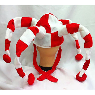 Football Fans Flag Hats
