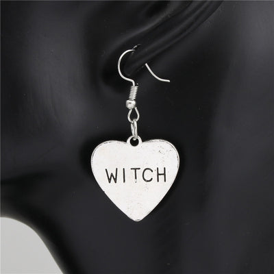 Witchy Earrings Collection