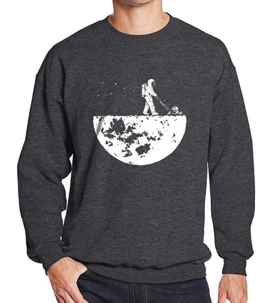 Develop The Moon Sweatshirt