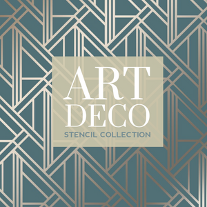 New Art Deco collection with Made by Murphy