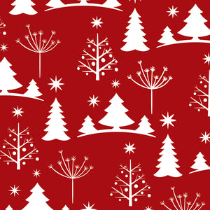 Christmas Tree Craft Stencil