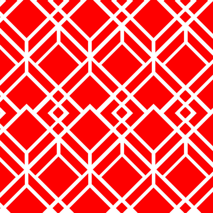 Deco Latice seamless repeating pattern