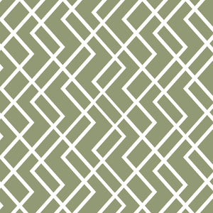 herringbone A4 stencil repeating pattern