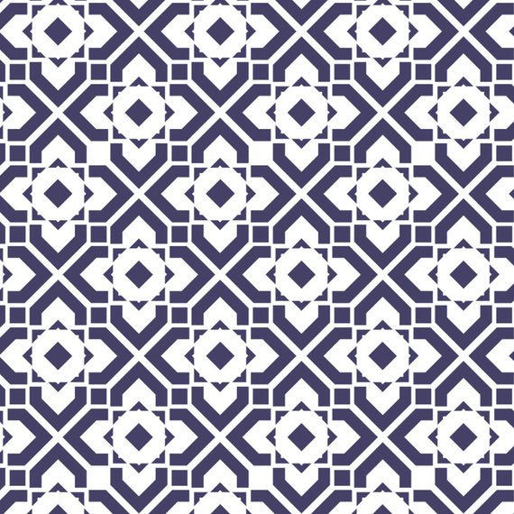 diamond lattice repeating pattern