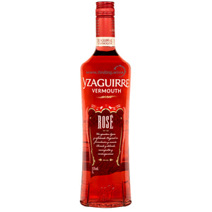 Celler Sort del Castell - NV - Yzaguirre Rose Vermouth - 1 L.