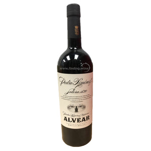 Bodegas Alvear NV - Pedro Ximenez Solera 1830 750 ml. |  Dessert wine  | Be part of the Best Wine Store online