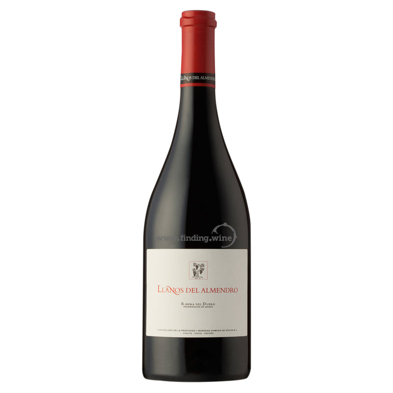 Dominio de Atauta _ 2012 - Llanos de almendro _ 750 ml. |  Red wine  | Be part of the Best Wine Store online