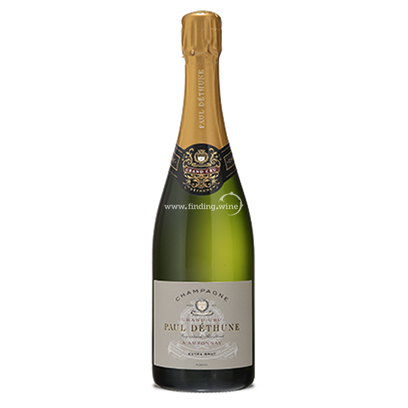 Champagne Paul Dethune _ NV - Brut Nature Grand Cru _ 750 ml.
