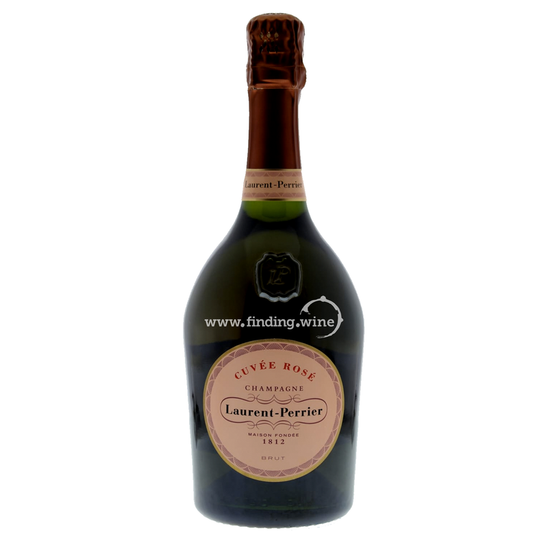 Laurent-Perrier _ NV - Cuvee Rose Brut _ 1.5 L