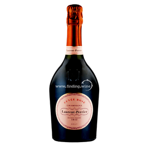 Laurent-Perrier NV - Cuvee Rose Brut 750 ml. |  Sparkling wine  | Be part of the Best Wine Store online