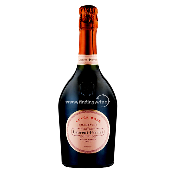 Laurent-Perrier NV - Cuvee Rose Brut 750 ml.