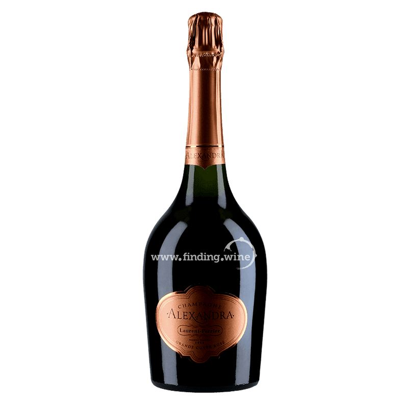 Laurent-Perrier _ 2004 - Alexandra Rose _ 750 ml.