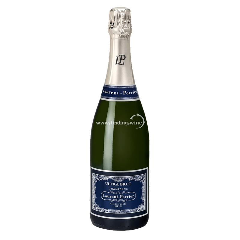 Laurent-Perrier _ NV - Ultra Brut _ 750 ml.