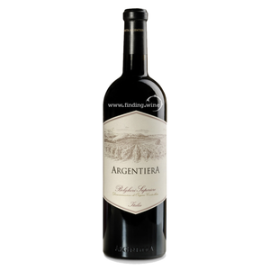 Tenuta Argentiera 2016 - Bolgheri Superiore Doc 750 ml. |  Red wine  | Be part of the Best Wine Store online