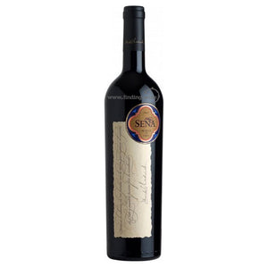 Viña Seña _ 2007 - Seña _ 750 ml. |  Red wine  | Be part of the Best Wine Store online