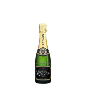 Champagne Lanson - NV - Black Label - 375 ml.