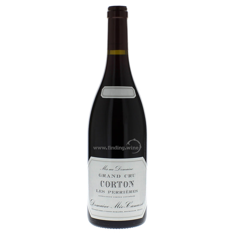 Domaine Méo-Camuzet _ 2017 - Corton Grand Cru Perrières _ 750 ml. |  Red wine  | Be part of the Best Wine Store online