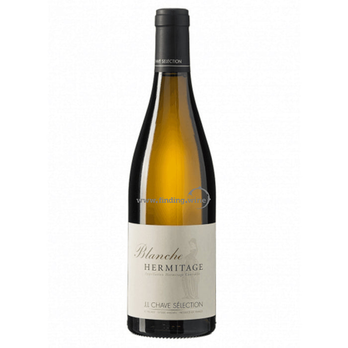 Domaine Jean-Louis Chave - 2015 - Selection Hermitage Blanche - 750 ml.