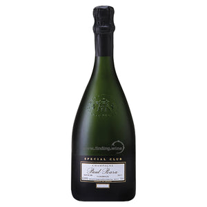 Paul Bara _ 2009 - Spécial Club Brut _ 750 ml. |  Sparkling wine  | Be part of the Best Wine Store online