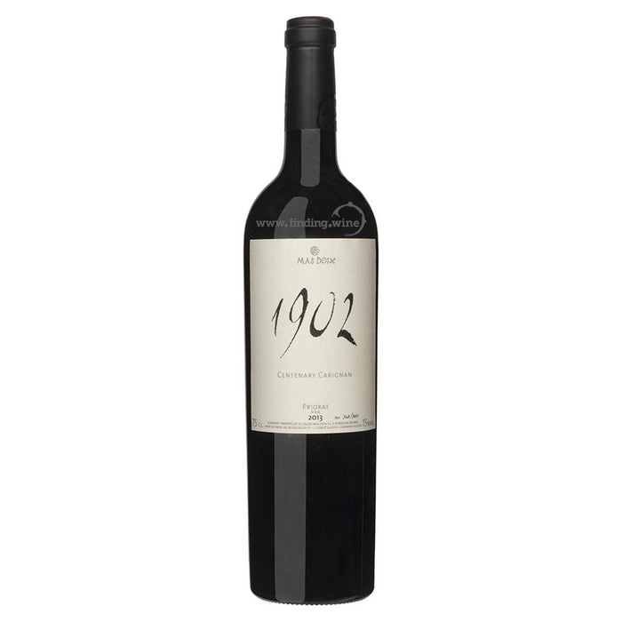 Mas Doix _ 2013 - 1902 Centenary _ 750 ml.