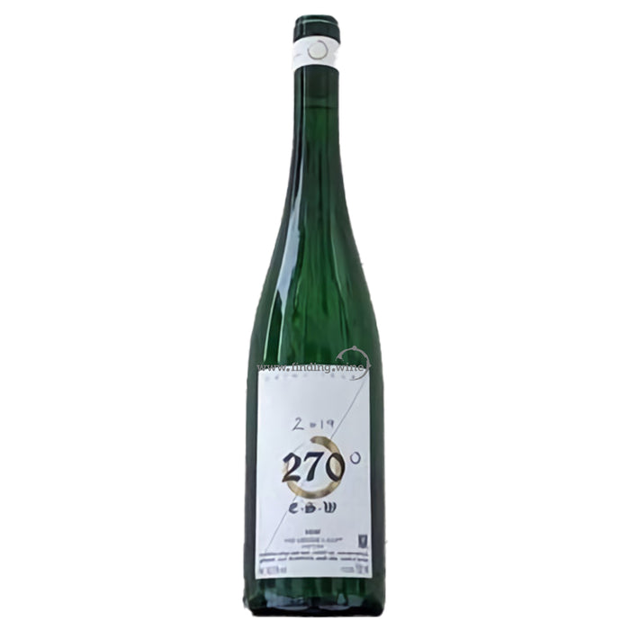 "Peter Lauer - 2019 - Riesling ""270""  - 750 ml."
