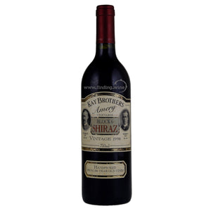 Kay Brothers Amery _ 1998 - Blocks 6 Shiraz _ 750 ml. |  Red wine  | Be part of the Best Wine Store online