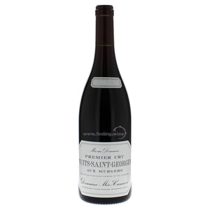 Domaine Méo-Camuzet _ 2017 - Nuits Saint Georges 1er cru Aux Murgers _ 750 ml. |  Red wine  | Be part of the Best Wine Store online