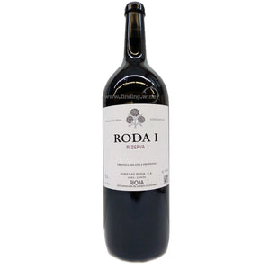 Bodegas Roda _ 2012 - Roda I _ 3 L |  Red wine  | Be part of the Best Wine Store online