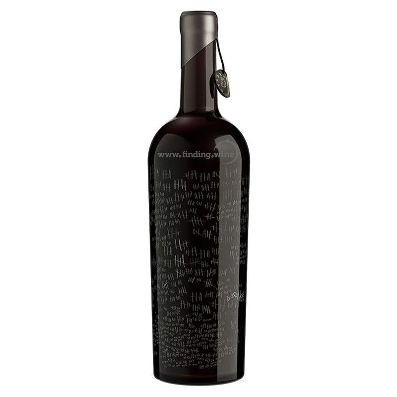 The Prisoner Wine Company _ 2016 - Dèrangé _ 750 ml.