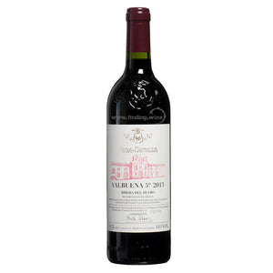 Bodegas Vega Sicilia _ 2013 - Valbuena 5º Año _ 750 ml. |  Red wine  | Be part of the Best Wine Store online