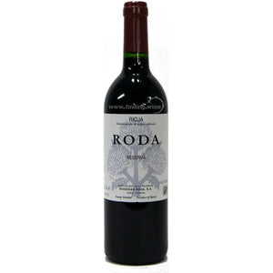 Bodegas Roda _ 2008 - Roda Reserva _ 6 L |  Red wine  | Be part of the Best Wine Store online