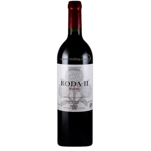 Bodegas Roda _ 1993 - Roda II _ 1.5 L |  Red wine  | Be part of the Best Wine Store online