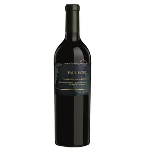 Paul Hobbs 2015 - Dr. Crane Cabernet Sauvignon 750 ml. |  Red wine  | Be part of the Best Wine Store online