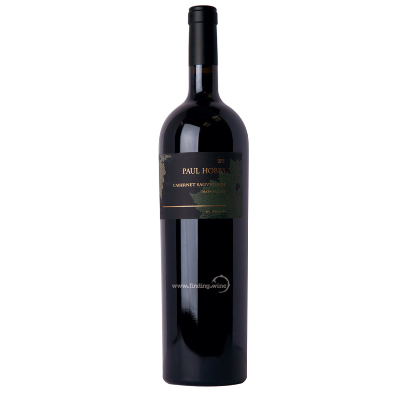 Paul Hobbs 2013 - Cabernet Sauvignon 1.5 L -  Red wine - Paul Hobbs - finding.wine - wine - top wine - rare wine