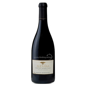 Alexana Winery - 2016 - Terroir Series Willamette Valley Pinot Gris - 750 ml.