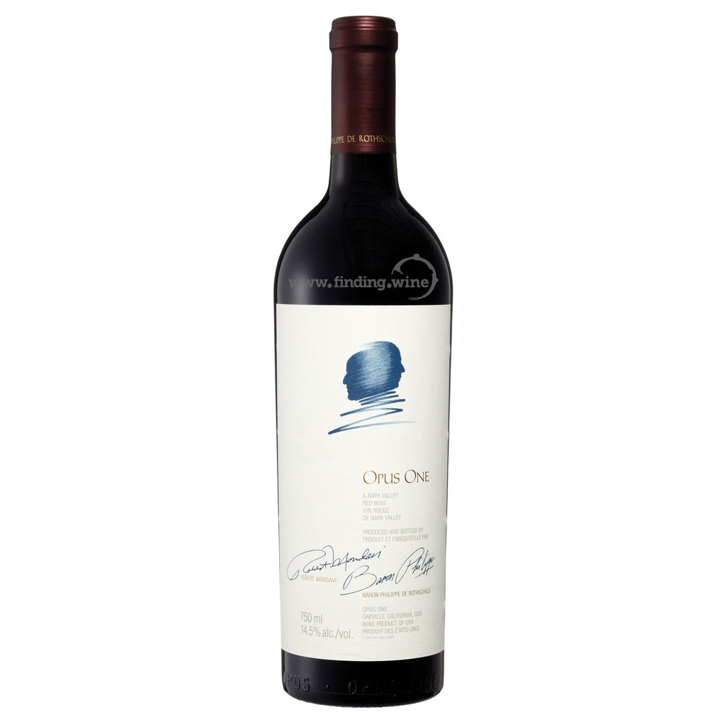 Opus One Winery _ 2016 - Opus One _ 750 ml.