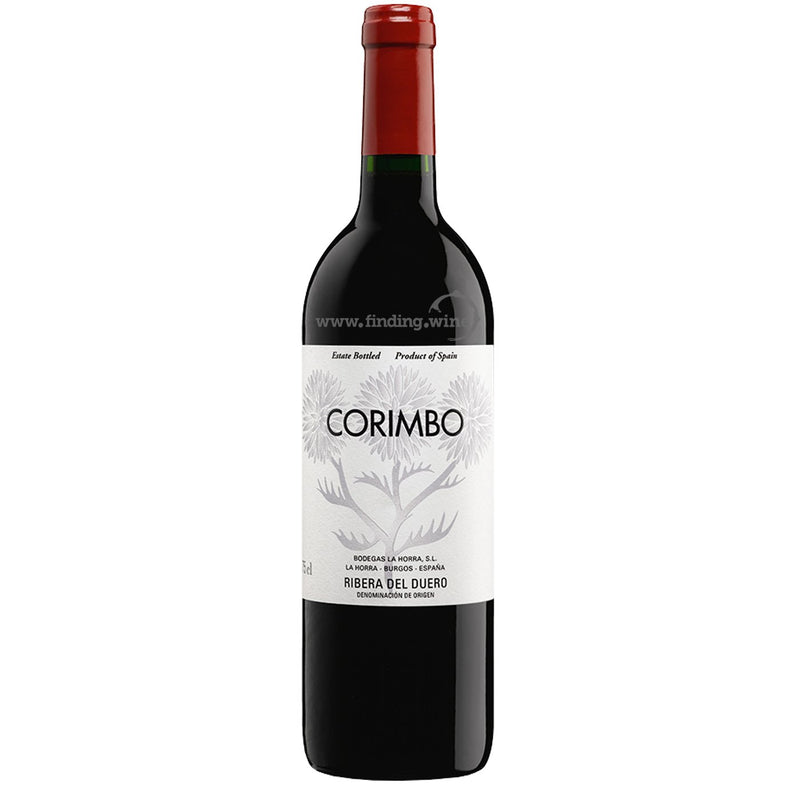 Bodegas La Horra _ 2015 - Corimbo _ 3 L |  Red wine  | Be part of the Best Wine Store online