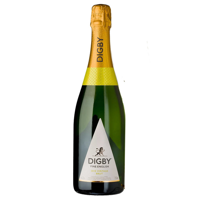 Digby Fine English - 2010 - Reserve Brut - 750 ml.