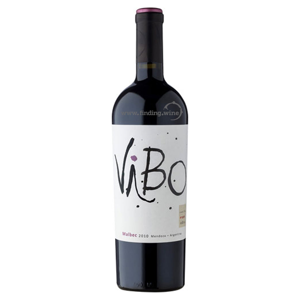 Viu Manent _ 2010 - Vibo _ 750 ml. -  Red wine - Viu Manent - finding.wine - wine - top wine - rare wine
