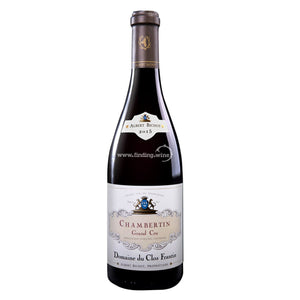 Albert Bichot 2015 - Chambertin Grand Cru - Domaine du Clos Frantin 750 ml. -  Red wine - Albert Bichot  | Be part of the Best Wine Store online