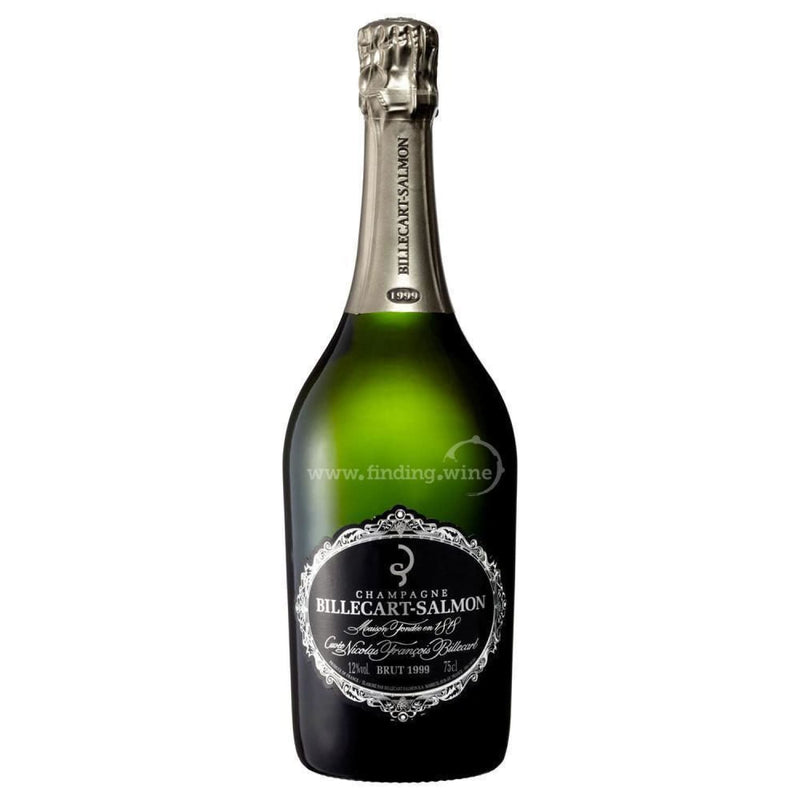 Billecart-Salmon 1999 - Cuvee Nicolas Francois 750 ml. -  Sparkling wine - Billecart-Salmon  | Be part of the Best Wine Store online
