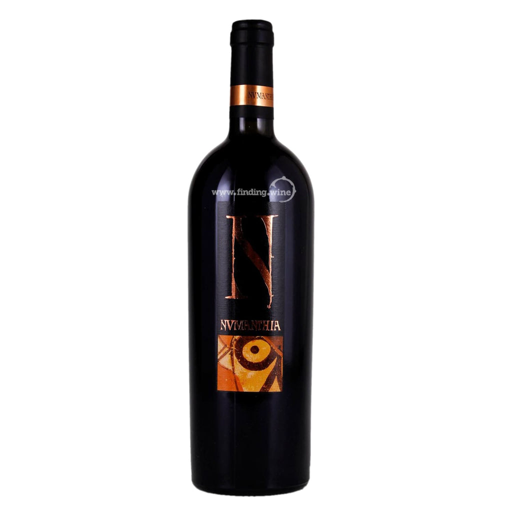 Bodega Numanthia _ 2005 - Numanthia _ 750 ml. - finding.wine - wine - top wine - rare wine
