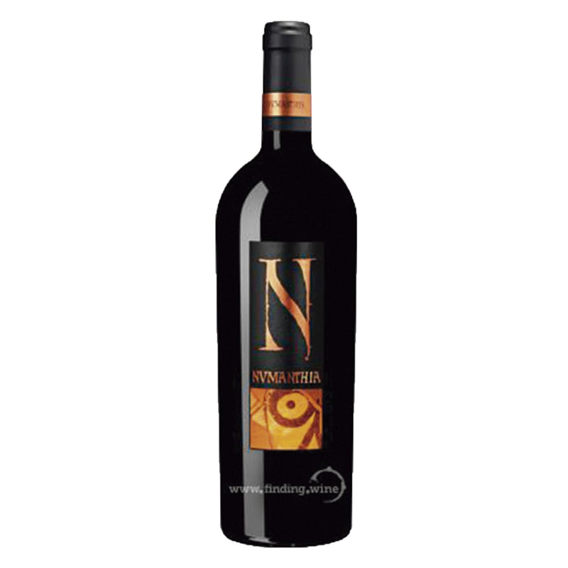 Bodega Numanthia _ 2009 - Numanthia _ 750 ml. - finding.wine - wine - top wine - rare wine