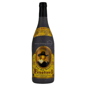 Bodegas Faustino _ 1995 - Faustino I - Gran Reserva _ 750 ml. |  Red wine  | Be part of the Best Wine Store online