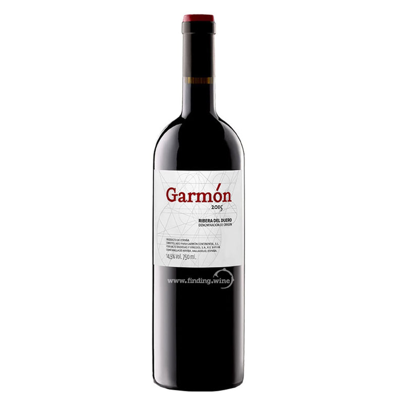 Bodegas Mauro _ 2015 - Garmón _ 750 ml. - finding.wine - wine - top wine - rare wine
