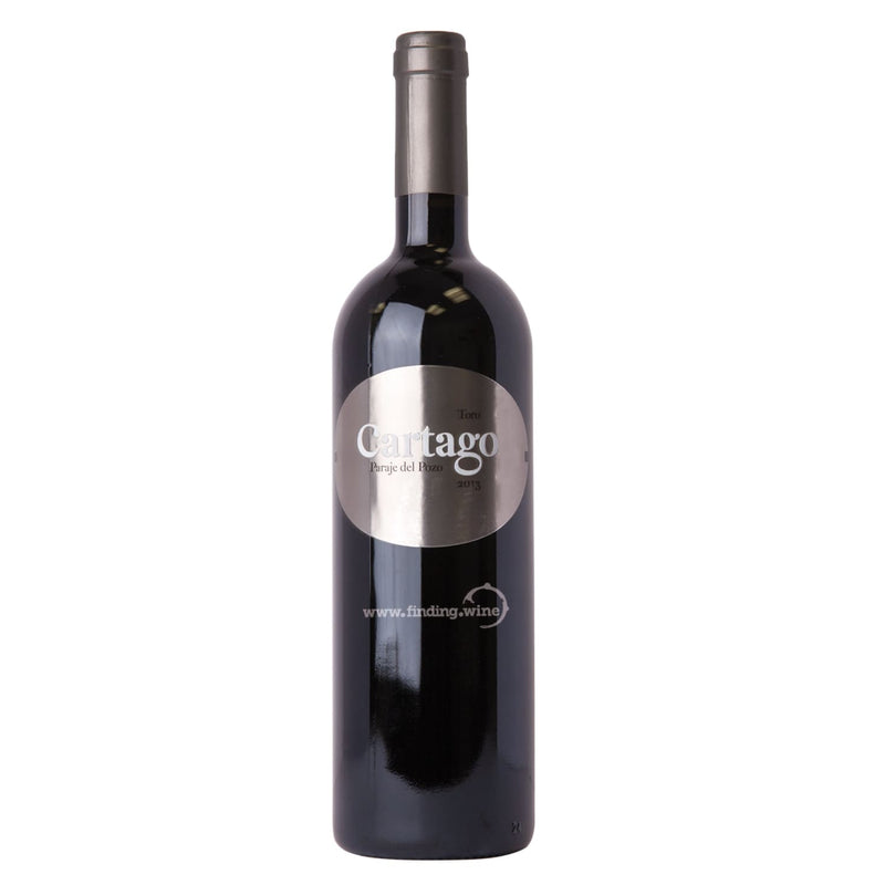 Bodegas Maurodos _ 2013 - Cartago _ 750 ml. - finding.wine - wine - top wine - rare wine