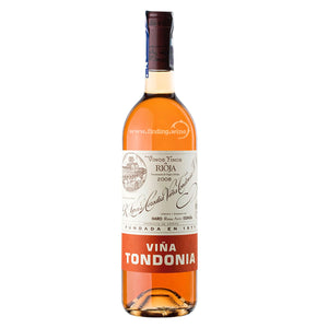 Bodegas R Lopez de Heredia 2008 - Tondonia Rosado 750 ml. |  Rose wine  | Be part of the Best Wine Store online