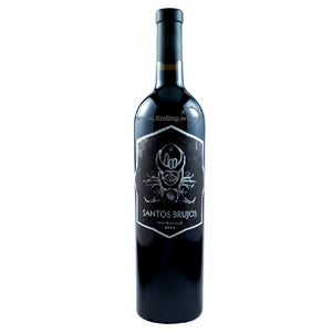 Viñas del Sol _ 2014 - Santos Brujos Tempranillo _ 750 ml. |  Red wine  | Be part of the Best Wine Store online
